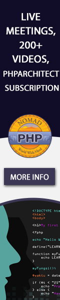 Learn Advanced PHP