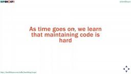 Banishing Loops with Functional Programming